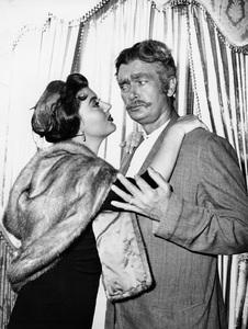 """The Beverly Hillbillies""Narda Onyx, Buddy Ebsencirca 1966**I.V. - Image 3265_0140"