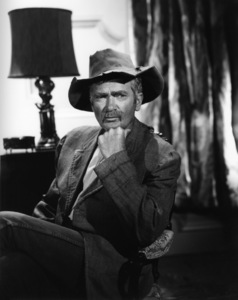 """The Beverly Hillbillies""Buddy Ebsen1962Photo by Gabi Rona - Image 3265_0157"