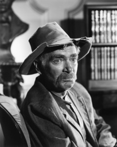 """The Beverly Hillbillies""Buddy Ebsen1962Photo by Gabi Rona - Image 3265_0158"
