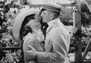 """Anna Karenina""Greta Garbo & Fredric March1935 MGM - Image 3269_0010"