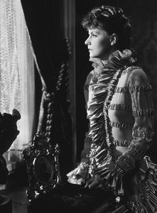 """""""Anna Karenina""""Greta Garbo 1935 MGM - Image 3269_0123"""