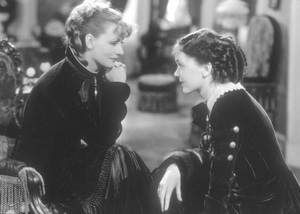 """""""Anna Karenina""""Greta Garbo 1935 MGM - Image 3269_0126"""