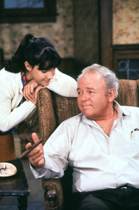 """Archie Bunker"
