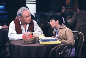 """Archie Bunker"