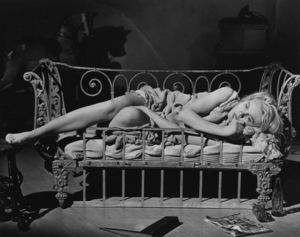 """Baby Doll""Carroll Baker1956 Warner Brothers - Image 3277_0003"