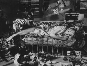 """""""Baby Doll""""Carroll Baker1956 Warner**I.V. - Image 3277_0008"""
