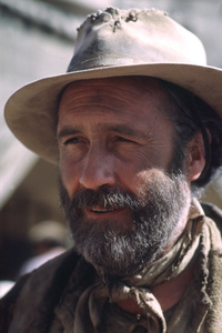 """Ballad of Cable Hogue, The""Jason Robards1970 Warner © 1978 David Sutton / MPTV - Image 3282_0009"