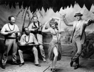 """""""The Barker"""" Betty Compson, Milton Sills1928 First National Pictures - Image 3284_0006"""