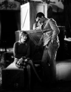 "Douglas Fairbanks jr& Dorothy Mackaill ""The Barker"" 1928/ MPTV - Image 3284_0007"