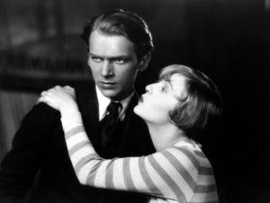 "Douglas Fairbanks jr& Dorthy Mackaill ""The Barker"" 1928/ MPTV - Image 3284_0015"