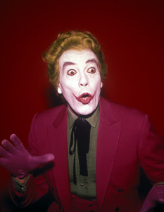 """Batman""Cesar Romero as the Joker1967  - Image 3285_0005"