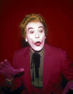 """""""Batman""""Cesar Romero as the Joker1967  - Image 3285_0005"""