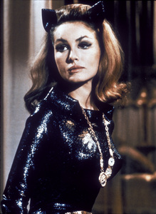 """Batman""Julie Newmar as Catwoman1967  - Image 3285_0009"