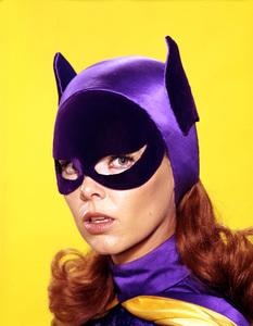 """Batman""Yvonne Craig as Batgirlcirca 1967**I.V. - Image 3285_0116"