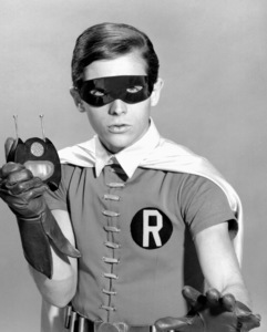 """Batman""Burt Ward1966 ABC**I.V. - Image 3285_0136"
