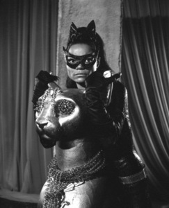 """Batman""Eartha Kitt1967 ABC**I.V. - Image 3285_0139"