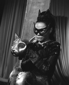 """""""Batman""""Eartha Kitt1967 ABC**I.V. - Image 3285_0140"""