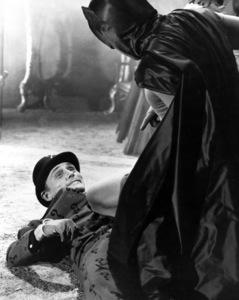 """Batman""Frank Gorshin and Adam West1967 ABC**I.V. - Image 3285_0145"