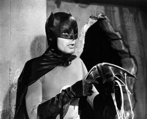 """""""Batman""""Adam West1967 ABC**I.V. - Image 3285_0147"""