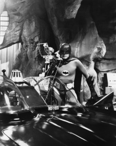 """Batman""Adam West1967 ABC**I.V. - Image 3285_0149"