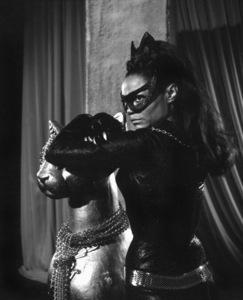 """""""Batman""""Eartha Kitt1967 ABC**I.V. - Image 3285_0150"""