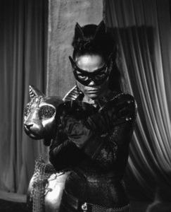 """""""Batman""""Eartha Kitt1967 ABC**I.V. - Image 3285_0152"""