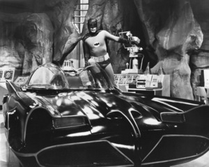 """Batman""Adam West1966 ABC**I.V. - Image 3285_0159"