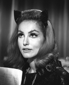 """Batman""Julie Newmar1966 ABC**I.V. - Image 3285_0163"