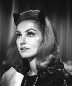 """Batman""Julie Newmar1966 ABC**I.V. - Image 3285_0164"