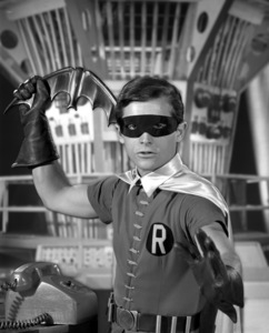 """Batman""Burt Ward1966 ABC**I.V. - Image 3285_0167"