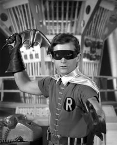 """Batman""Burt Ward1966 ABC**I.V. - Image 3285_0167"