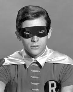 """Batman""Burt Ward1966 ABC**I.V. - Image 3285_0168"