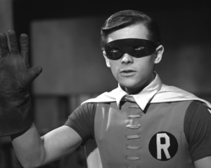 """Batman""Burt Ward1967 ABC**I.V. - Image 3285_0173"