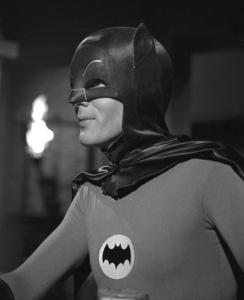 """""""Batman""""Adam West1967 ABC**I.V. - Image 3285_0174"""