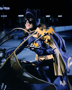 """Batman""Yvonne Craig C. 1967**I.V. - Image 3285_0182"