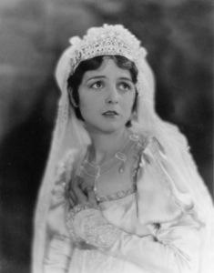 "Mary Astorin ""Beau Brummell""1924  Warner Brothers - Image 3288_0004"