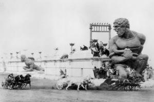"""""""Ben Hur""""1926 MGM - Image 3293_0015"""