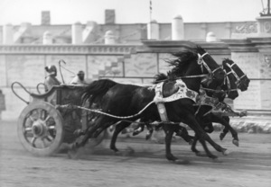 """""""Ben Hur""""1926 MGM - Image 3293_0017"""