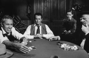 """Big Hand For the Little Lady, A""Jason Robards, Henry Fonda1966 WarnerPhoto by Jack Harris / MPTV - Image 3299_0101"