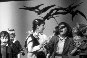 """The Birds""1963 Universal - Image 3302_0008"