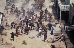 """""""Blazing Saddles""""1974 Warner Brothers** I.V. - Image 3306_0326"""