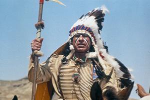 """""""Blazing Saddles""""Mel Brooks1974 Warner Brothers** I.V. - Image 3306_0327"""