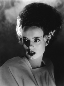 Elsa LanchesterFilm SetBride Of Frankenstein, The (1935)Photo by Roman Freulich0026138**I.V. - Image 3318_0022