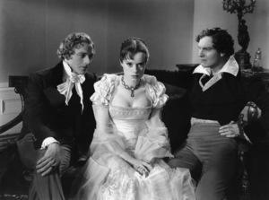 """""""Bride of Frankenstein""""Elsa LanchesterUniversal 1935**I.V. - Image 3318_0032"""