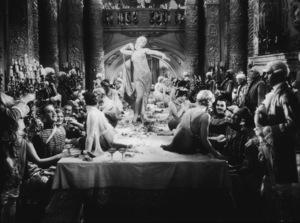 """Bride Of The Regiment""Myrna Loy1930 First National - Image 3319_0022"