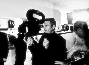 """""""Bullitt""""Steve McQueen1968 Warner © 1978 Mel TraxelMPTV - Image 3321_0004_00"""