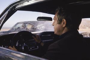 """""""Bullitt""""Steve McQueen1968** I.V. - Image 3321_0310"""