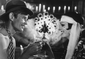 """""""Cabaret.""""Michael york and Liza Minnelli.1972/Allied Artists-ABC Pictures - Image 3325_0022"""