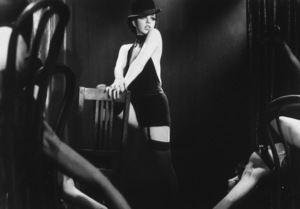 """""""Cabaret""""Liza Minnelli, 1972. © 1972 Allied Artists-ABC Pictures - Image 3325_0023"""