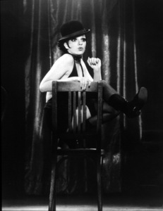 """""""Cabaret""""Liza Minnelli, 1972. © 1972 Allied Artists-ABC Pictures - Image 3325_0024"""